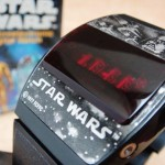 Texas-Instruments Star Wars Watch