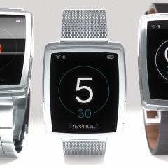 Nowa definicja smartwatcha – ReVault czyli prywatna chmura na nadgarstku
