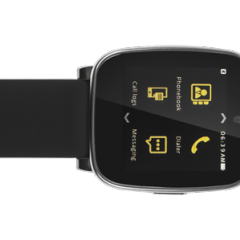 Recenzja Kruger&Matz Classic – kandydat na pierwszego smartwatcha?