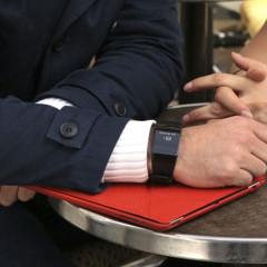 Smartwatch przypomni Ci owszystkim