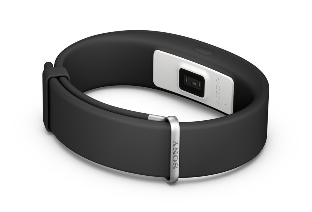 SmartBand-2-SWR12-black