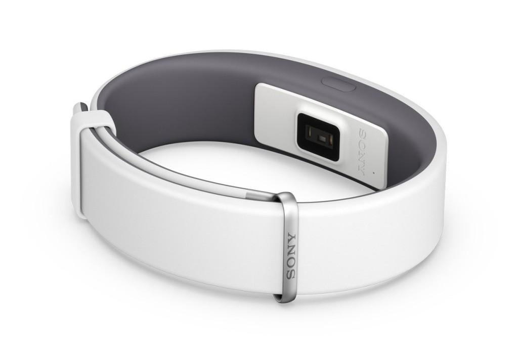 SmartBand-2-SWR12-white