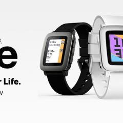 Szykujcie portfele, smartwatch Pebble Time Steel dostępny w przedsprzedaży!