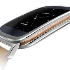 Smartwatch Asusa ZenWatch 2 jest już dostępny na rynku
