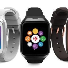 MyKronoz ZeSplash2: wodoodporny smartwatch zmikrofonem igłośnikiem