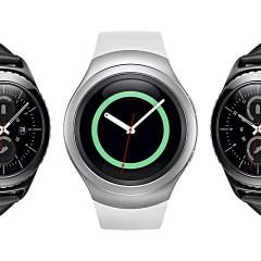 Smartwatch Samsung Gear S2 kompatybilny z iOS?