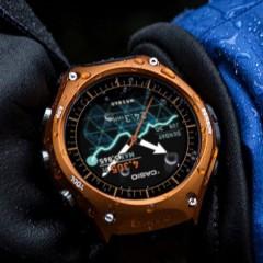 Wszystko co musicie wiedzieć o smartwatchu Casio Smart Outdoor Watch