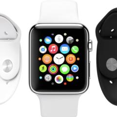 8,8 miliona smartwatchy Apple Watch wysłanych w ubiegłym roku