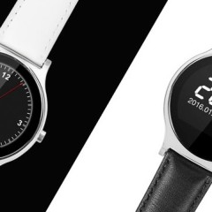 Style – nowy smartwatch od Kruger&Matz