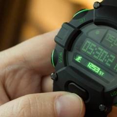Razer Nabu Watch – smartwatch z dwoma ekranami?