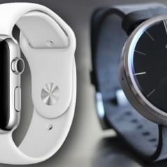 Smartwatche po raz pierwszy wygrały z zegarkami
