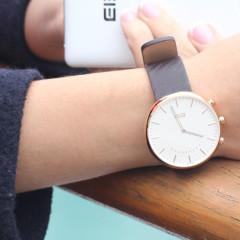 Elephone W2 – analogowy smartwatch