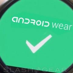 Co przyniesie aktualizacja Android Wear 1.4?