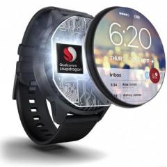 Snapdragon Wear 2100, czyli nowe chipy dla smartwatchy