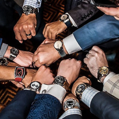 Nowe smartwatche na Baselworld 2016
