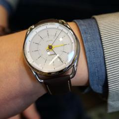 Calendar Watch – kolejny analogowy zegarek?
