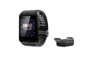 smartwatch GoCle­ver Chro­nos Eco 2