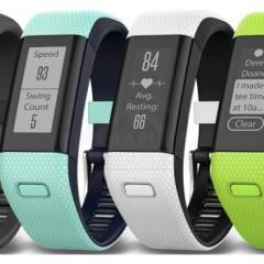 Smartband Garmin Approach X40 – gratka dla miłośników golfa i nie tylko