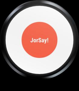 Jorsay-watch