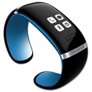 smartwatch Garett Ione L12S
