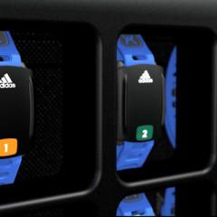 Adidas Zone – nowy pomocnik na lekcjach WF-u
