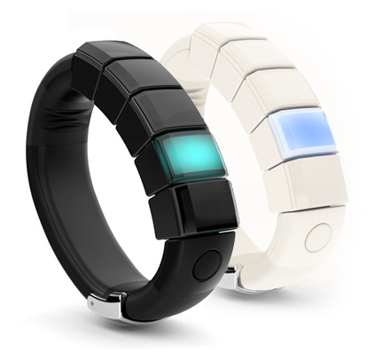 Nex smartband