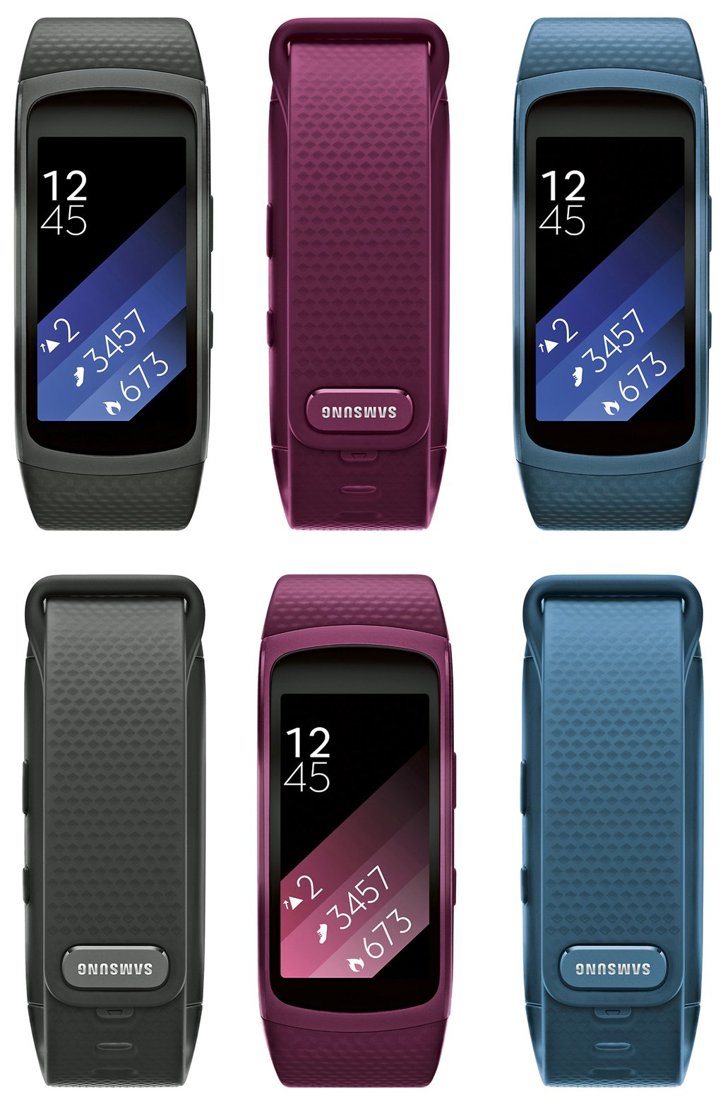 samsung gear fit 2 renders