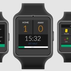 Refsix – smartwatch dla sędziów piłkarskich
