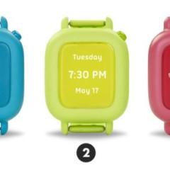 Octopus – smartwatch dla najmłodszych