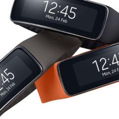 Smartband Samsung Gear Fit 2 – wszechstronna opaska