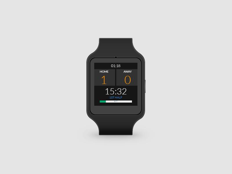 refsix smartwatch