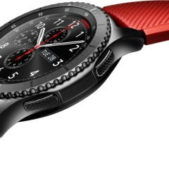 Samsung demonstruje kunszt smartwatcha Gear S3 w nowym video