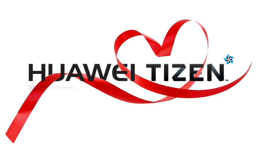 huawei tizen