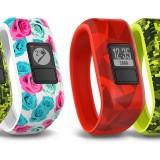 Garmin vivofit jr. – nowy fitness tracker dla dzieci